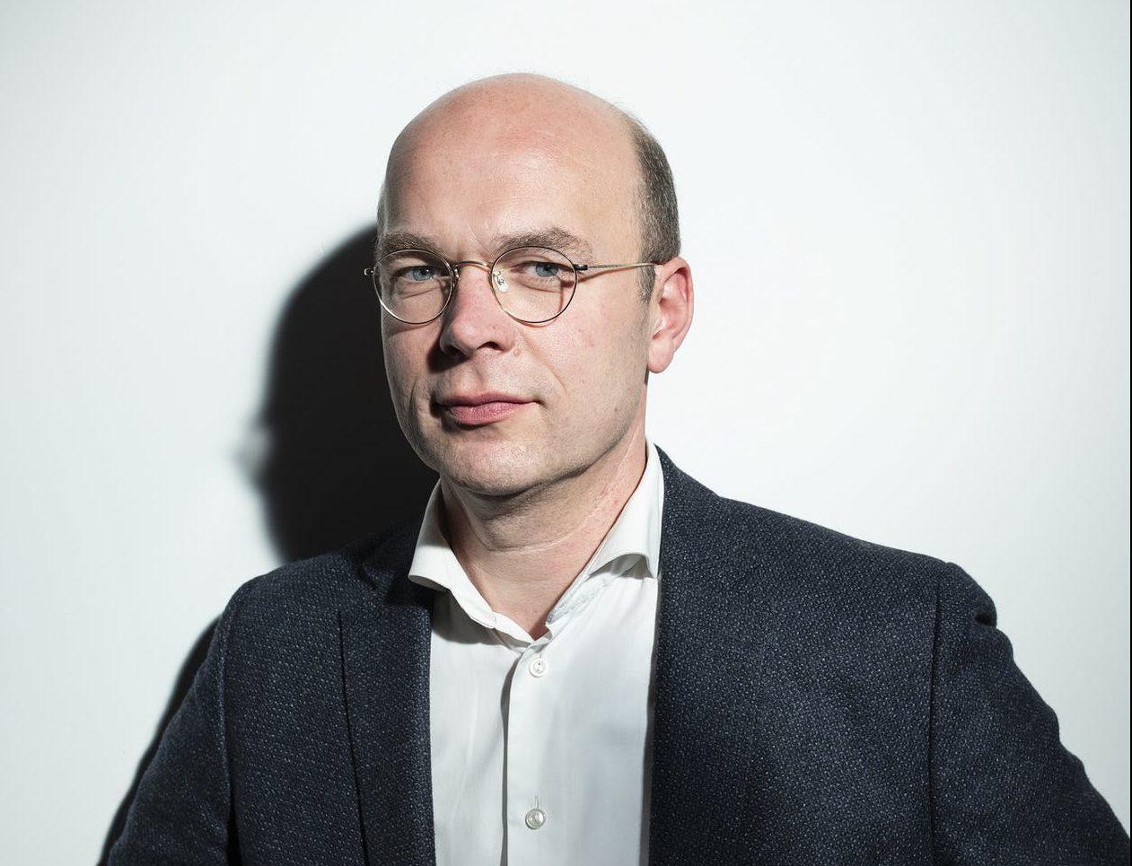 Roeland van Delden